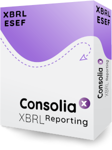 Raporty ESEF w programie Consolia XBRL Reporting